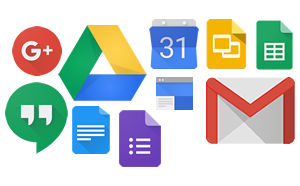 G Suite Colombia